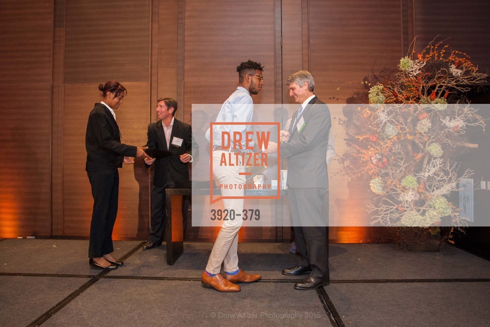 Malachi Taylor, Peter Katz, Genesys Works Bay Area Presents BREAKING THROUGH, St. Regis Hotel. 125 3rd St, October 14th, 2015,Drew Altizer, Drew Altizer Photography, full-service agency, private events, San Francisco photographer, photographer california