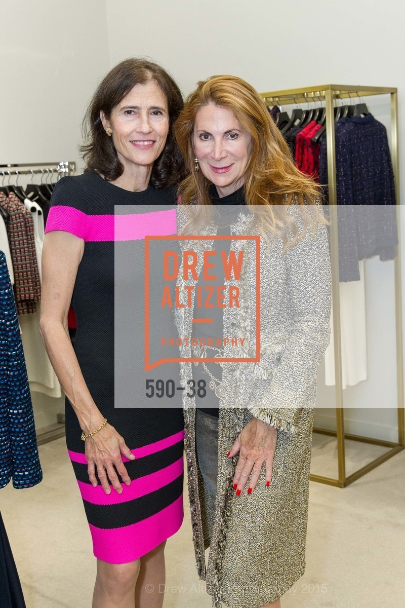 Rada Brooks, Patricia Ferrin Loucks, SF BALLET at St. John Boutique, Four Seasons Hotel. 767A Market Street, Suite B, April 15th, 2015,Drew Altizer, Drew Altizer Photography, full-service agency, private events, San Francisco photographer, photographer california