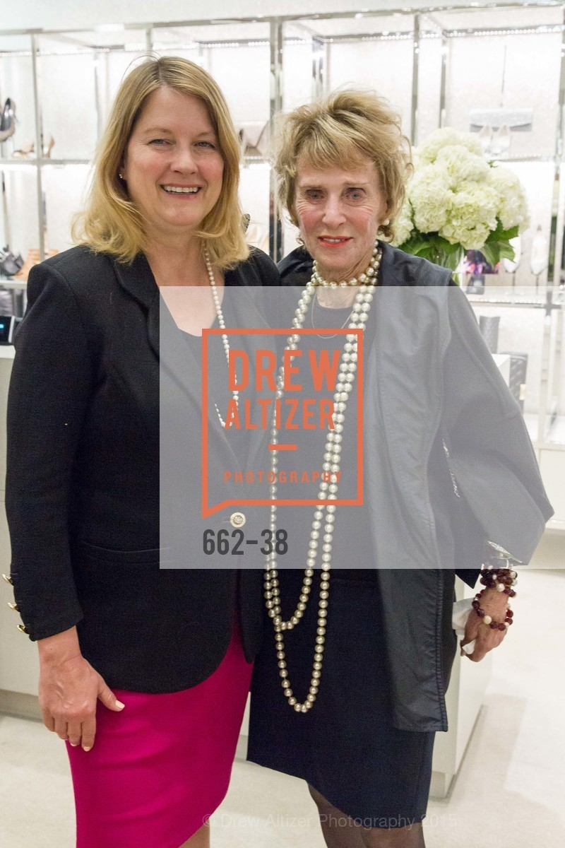 Ann Baer, Vera Carpeneti, SF BALLET at St. John Boutique, Four Seasons Hotel. 767A Market Street, Suite B, April 15th, 2015,Drew Altizer, Drew Altizer Photography, full-service event agency, private events, San Francisco photographer, photographer California
