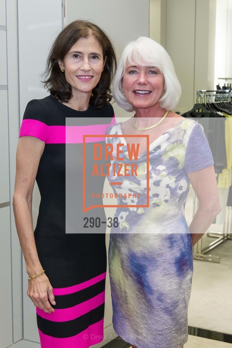 Rada Katz, Kelli Burrill, SF BALLET at St. John Boutique, Four Seasons Hotel. 767A Market Street, Suite B, April 15th, 2015,Drew Altizer, Drew Altizer Photography, full-service agency, private events, San Francisco photographer, photographer california