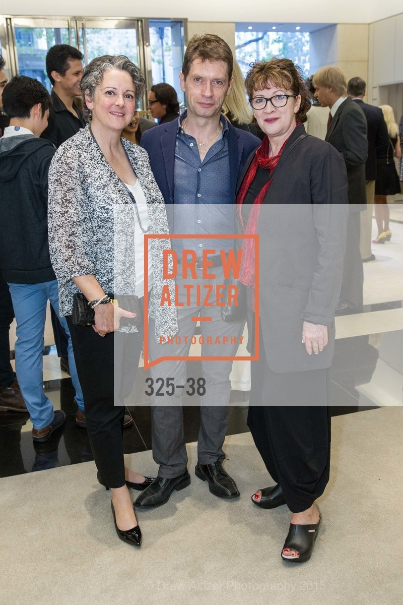 Andi Yannone, Patrick Armand, Jackie Barrett, SF BALLET at St. John Boutique, Four Seasons Hotel. 767A Market Street, Suite B, April 15th, 2015,Drew Altizer, Drew Altizer Photography, full-service agency, private events, San Francisco photographer, photographer california