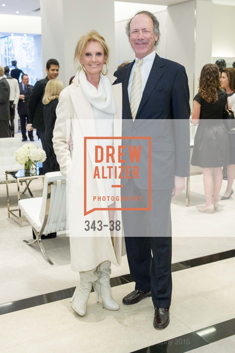 Belinda Berry, Tom Barrett, SF BALLET at St. John Boutique, Four Seasons Hotel. 767A Market Street, Suite B, April 15th, 2015,Drew Altizer, Drew Altizer Photography, full-service event agency, private events, San Francisco photographer, photographer California