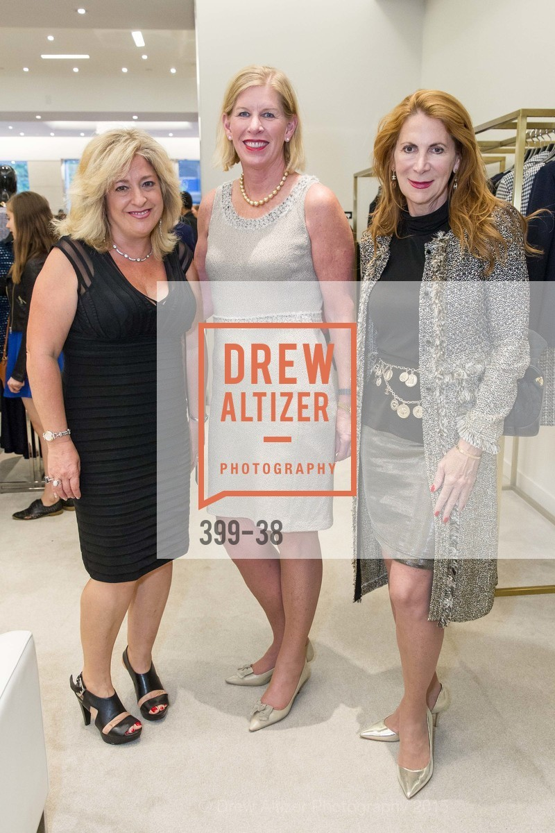Holli Thier, Jennifer Brandenburg, Patricia Ferrin Loucks, SF BALLET at St. John Boutique, Four Seasons Hotel. 767A Market Street, Suite B, April 15th, 2015,Drew Altizer, Drew Altizer Photography, full-service agency, private events, San Francisco photographer, photographer california
