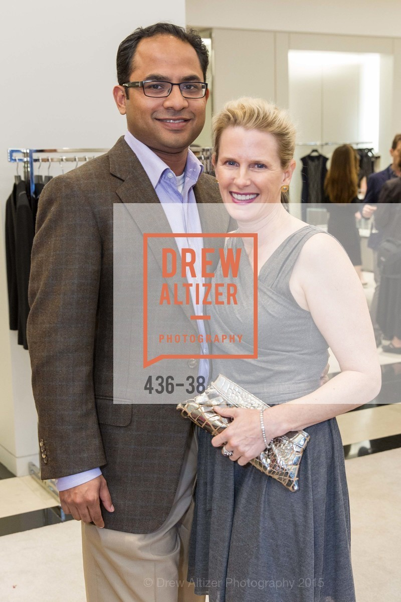 Mainul Mondal, Marie Hurabiell, SF BALLET at St. John Boutique, Four Seasons Hotel. 767A Market Street, Suite B, April 15th, 2015,Drew Altizer, Drew Altizer Photography, full-service agency, private events, San Francisco photographer, photographer california