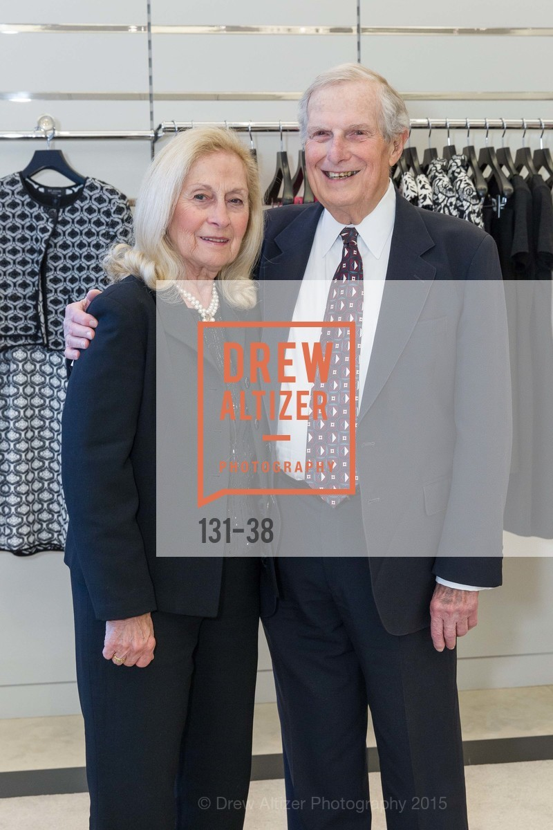 Sheila Lippman, Zev Hymowitz, SF BALLET at St. John Boutique, Four Seasons Hotel. 767A Market Street, Suite B, April 15th, 2015,Drew Altizer, Drew Altizer Photography, full-service agency, private events, San Francisco photographer, photographer california