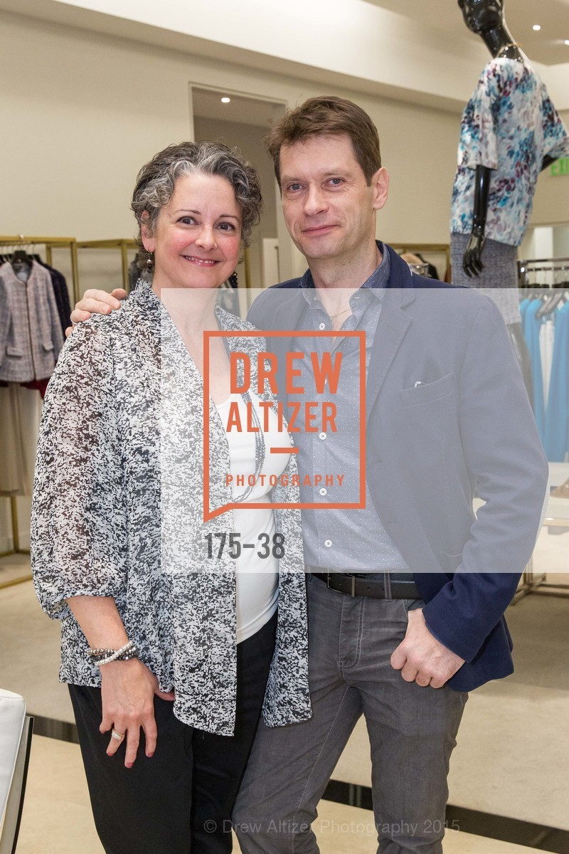Andi Yannone, Patrick Armand, SF BALLET at St. John Boutique, Four Seasons Hotel. 767A Market Street, Suite B, April 15th, 2015,Drew Altizer, Drew Altizer Photography, full-service agency, private events, San Francisco photographer, photographer california