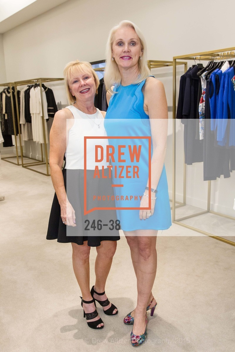 Sandy Levine, Laura Harmon, SF BALLET at St. John Boutique, Four Seasons Hotel. 767A Market Street, Suite B, April 15th, 2015,Drew Altizer, Drew Altizer Photography, full-service agency, private events, San Francisco photographer, photographer california