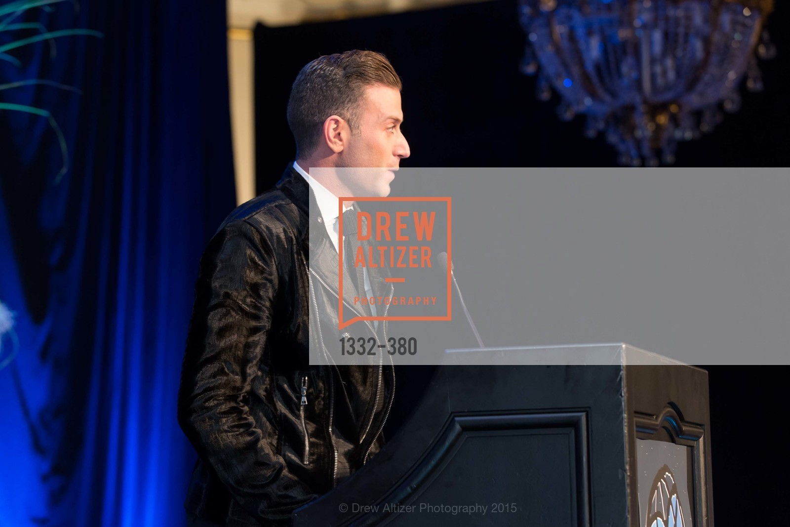 Omar Sharif Jr., Shanti Project 41st Annual Compassion is Universal Dinner, Palace Hotel. 2 New Montgomery St, October 14th, 2015,Drew Altizer, Drew Altizer Photography, full-service agency, private events, San Francisco photographer, photographer california