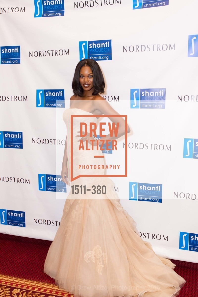Eugena Washington, Shanti Project 41st Annual Compassion is Universal Dinner, Palace Hotel. 2 New Montgomery St, October 14th, 2015,Drew Altizer, Drew Altizer Photography, full-service agency, private events, San Francisco photographer, photographer california