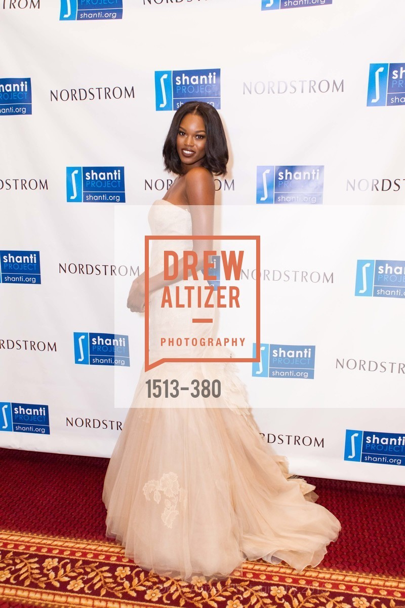 Eugena Washington, Shanti Project 41st Annual Compassion is Universal Dinner, Palace Hotel. 2 New Montgomery St, October 14th, 2015,Drew Altizer, Drew Altizer Photography, full-service event agency, private events, San Francisco photographer, photographer California