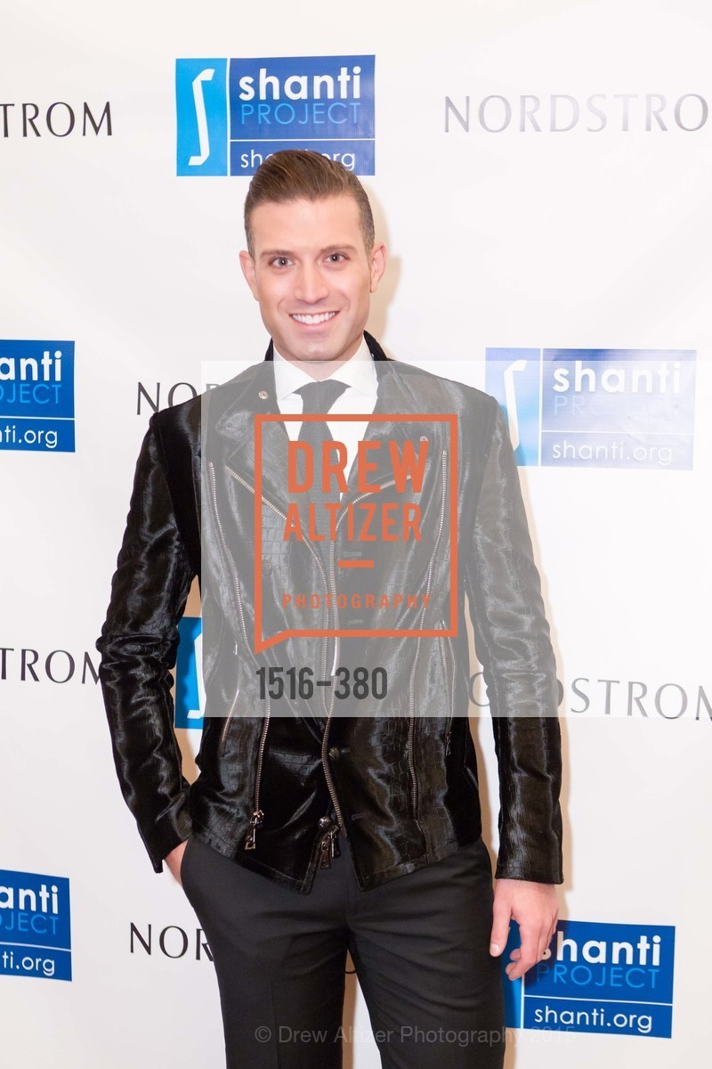 Sasha Farber, Shanti Project 41st Annual Compassion is Universal Dinner, Palace Hotel. 2 New Montgomery St, October 14th, 2015,Drew Altizer, Drew Altizer Photography, full-service agency, private events, San Francisco photographer, photographer california
