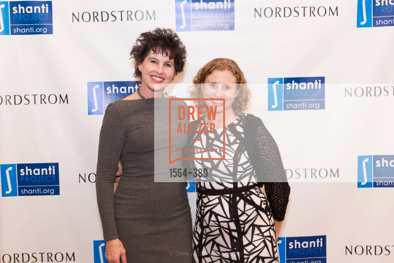 Farah Nations, Coleen McCarthy, Shanti Project 41st Annual Compassion is Universal Dinner, Palace Hotel. 2 New Montgomery St, October 14th, 2015,Drew Altizer, Drew Altizer Photography, full-service agency, private events, San Francisco photographer, photographer california