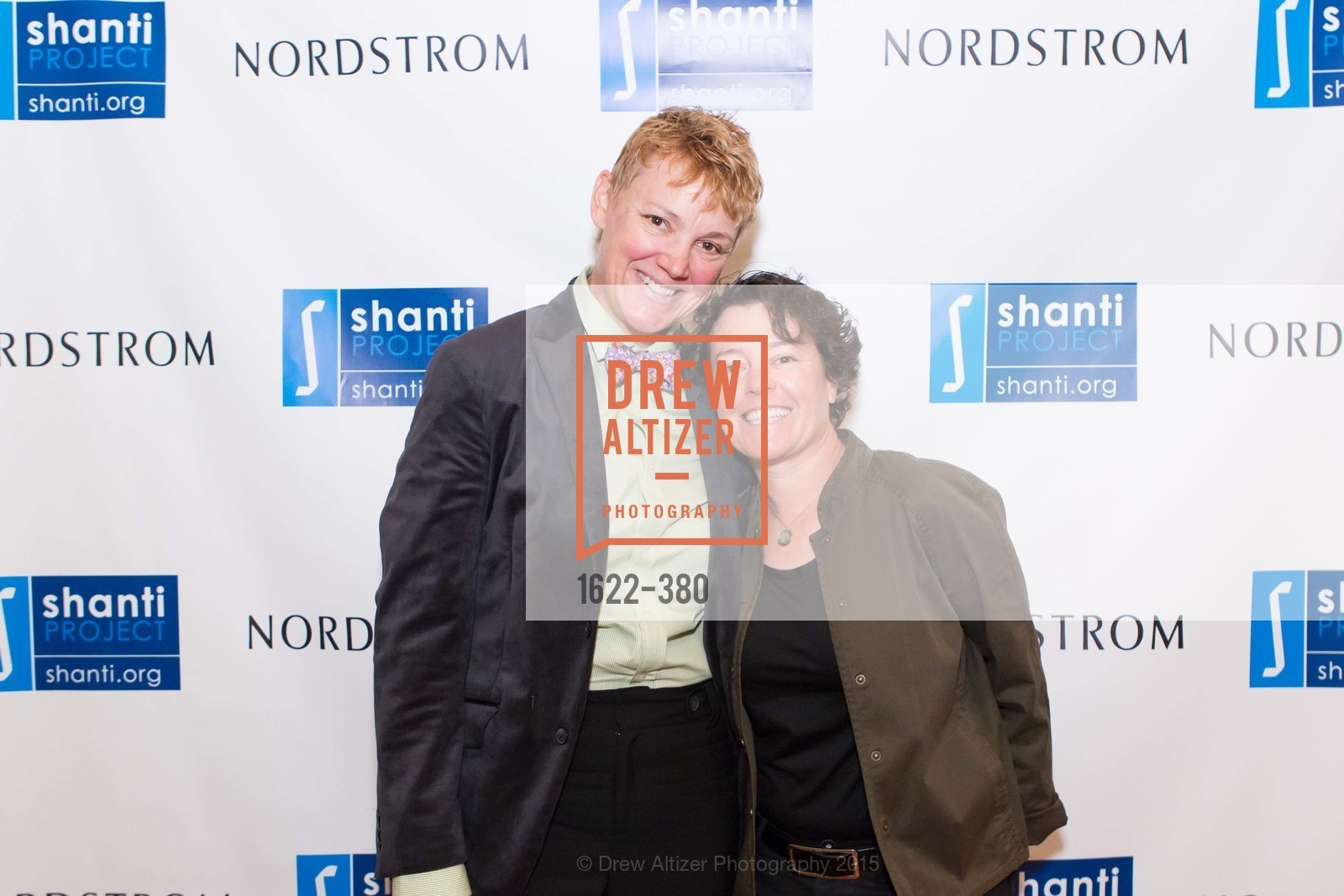 Lisa Hern, Chris Caldeira, Shanti Project 41st Annual Compassion is Universal Dinner, Palace Hotel. 2 New Montgomery St, October 14th, 2015,Drew Altizer, Drew Altizer Photography, full-service agency, private events, San Francisco photographer, photographer california