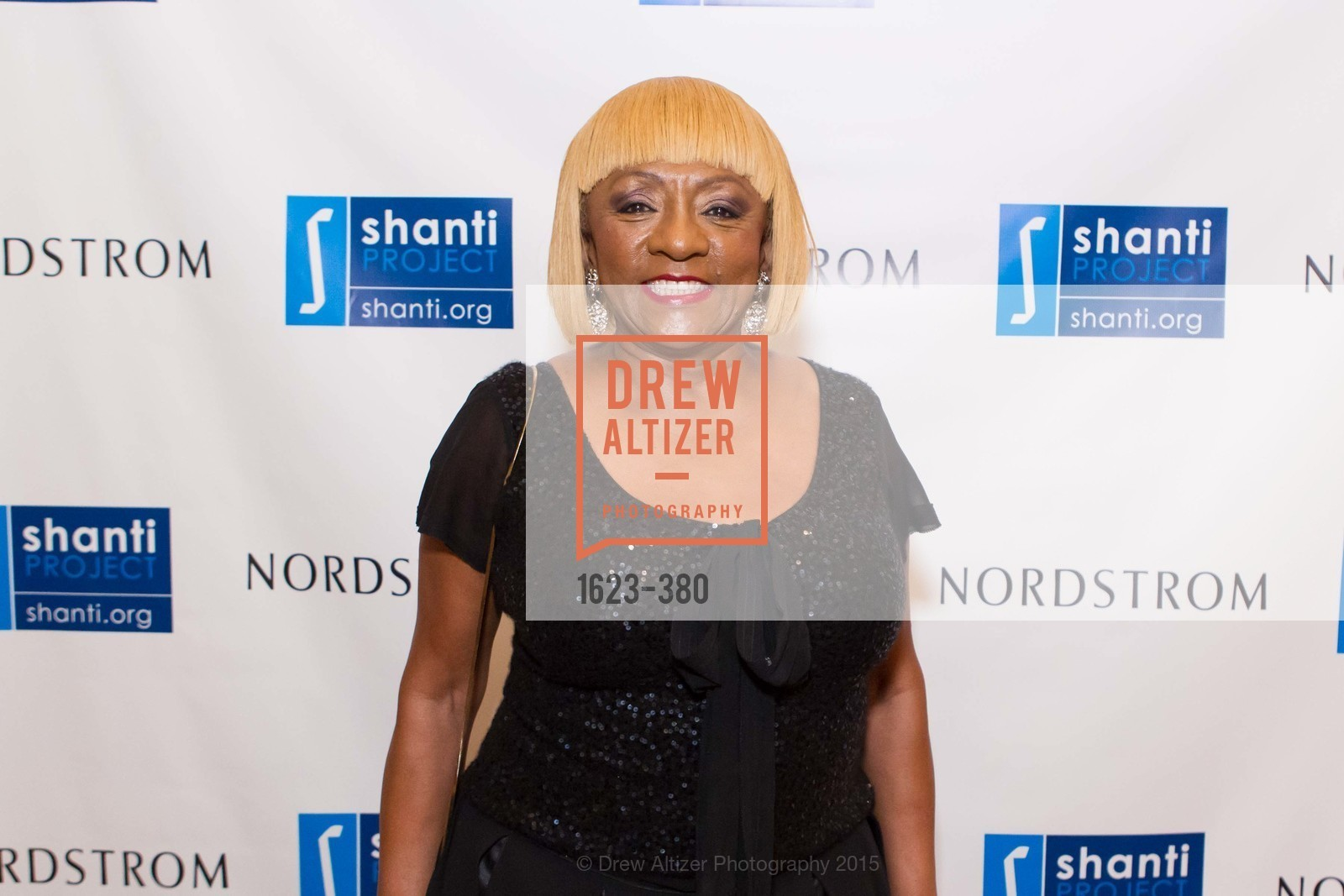 Brenda Wright, Shanti Project 41st Annual Compassion is Universal Dinner, Palace Hotel. 2 New Montgomery St, October 14th, 2015,Drew Altizer, Drew Altizer Photography, full-service agency, private events, San Francisco photographer, photographer california