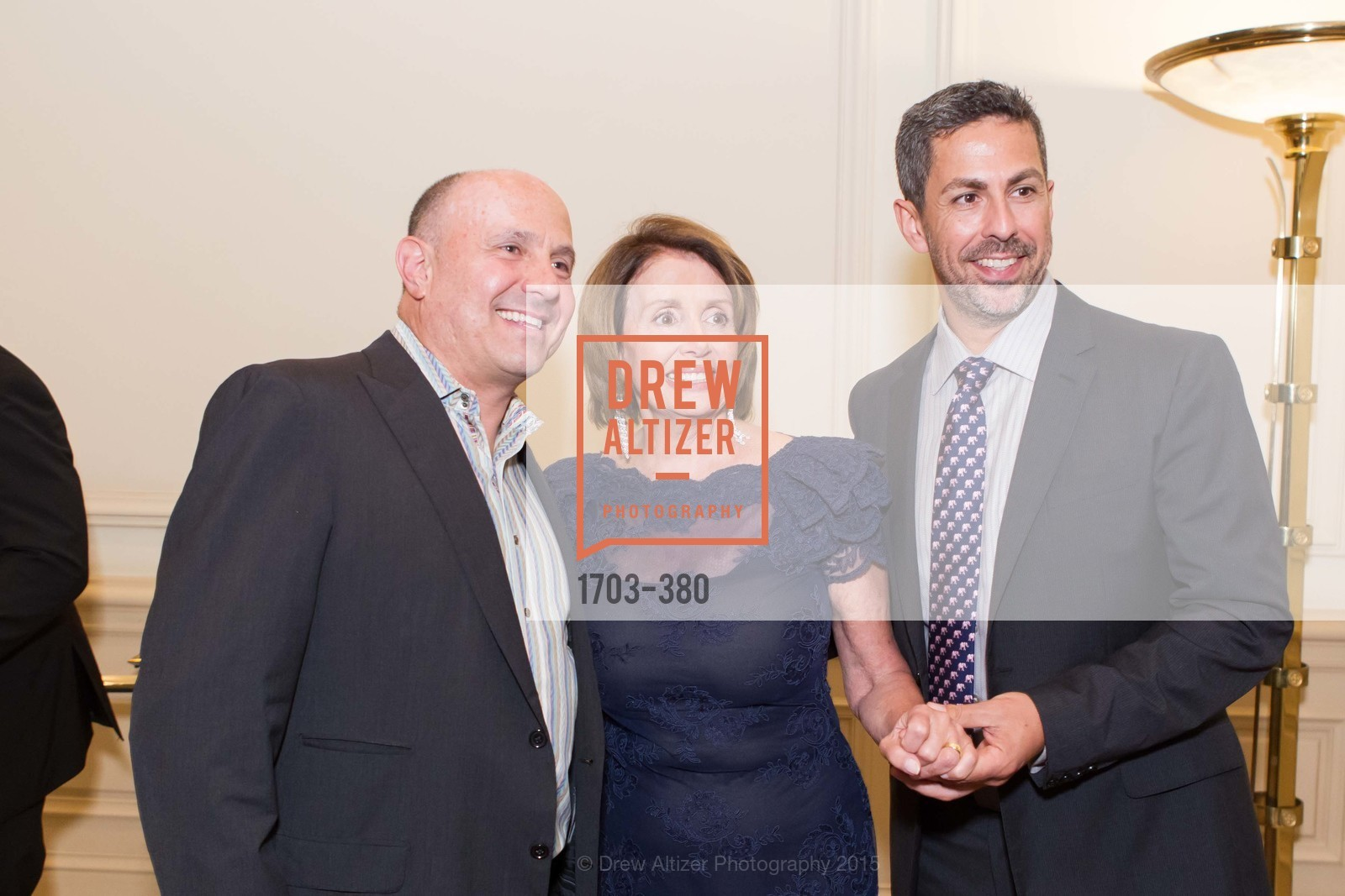 Adam Burman, Nancy Pelosi, Shanti Project 41st Annual Compassion is Universal Dinner, Palace Hotel. 2 New Montgomery St, October 14th, 2015,Drew Altizer, Drew Altizer Photography, full-service agency, private events, San Francisco photographer, photographer california