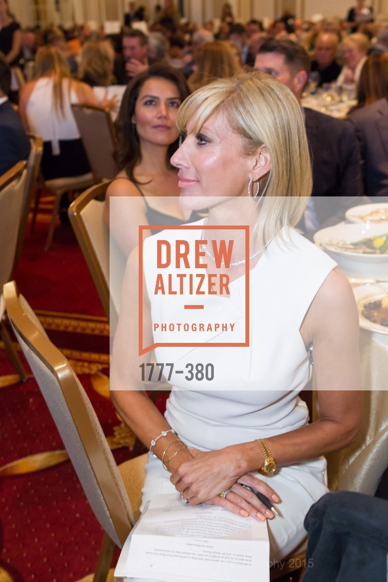 Janet Reilly, Shanti Project 41st Annual Compassion is Universal Dinner, Palace Hotel. 2 New Montgomery St, October 14th, 2015,Drew Altizer, Drew Altizer Photography, full-service agency, private events, San Francisco photographer, photographer california