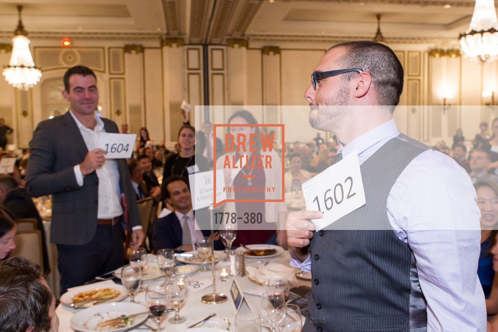 Top Picks, Shanti Project 41st Annual Compassion is Universal Dinner, October 14th, 2015, Photo,Drew Altizer, Drew Altizer Photography, full-service agency, private events, San Francisco photographer, photographer california