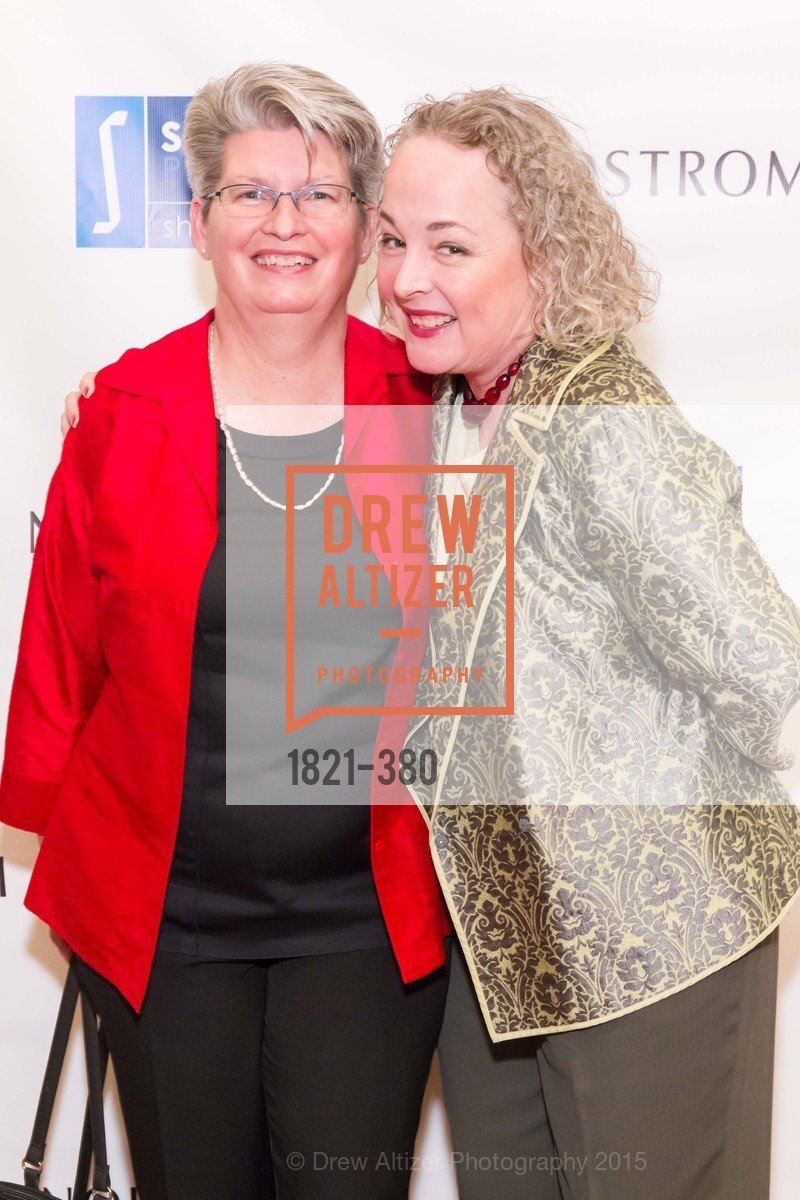 Dena Braley, Lori Jones, Shanti Project 41st Annual Compassion is Universal Dinner, Palace Hotel. 2 New Montgomery St, October 14th, 2015,Drew Altizer, Drew Altizer Photography, full-service event agency, private events, San Francisco photographer, photographer California