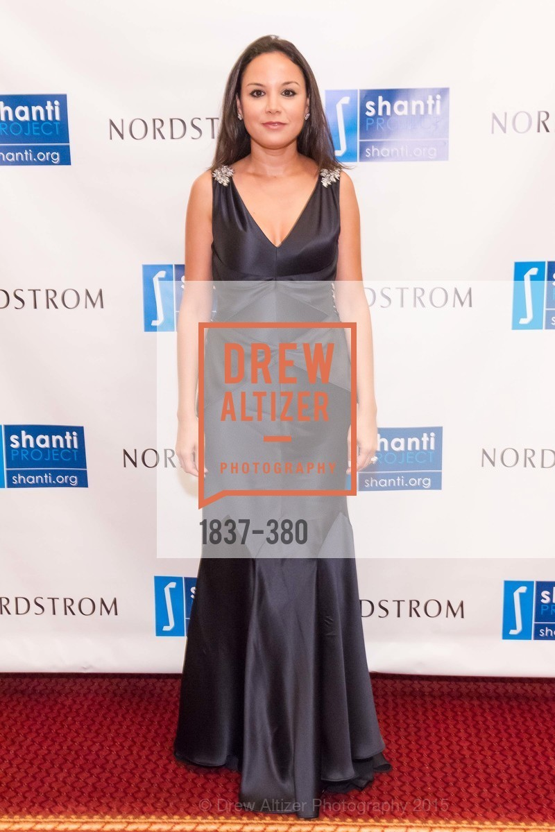 Bahya Oumil-Murad, Shanti Project 41st Annual Compassion is Universal Dinner, Palace Hotel. 2 New Montgomery St, October 14th, 2015,Drew Altizer, Drew Altizer Photography, full-service agency, private events, San Francisco photographer, photographer california