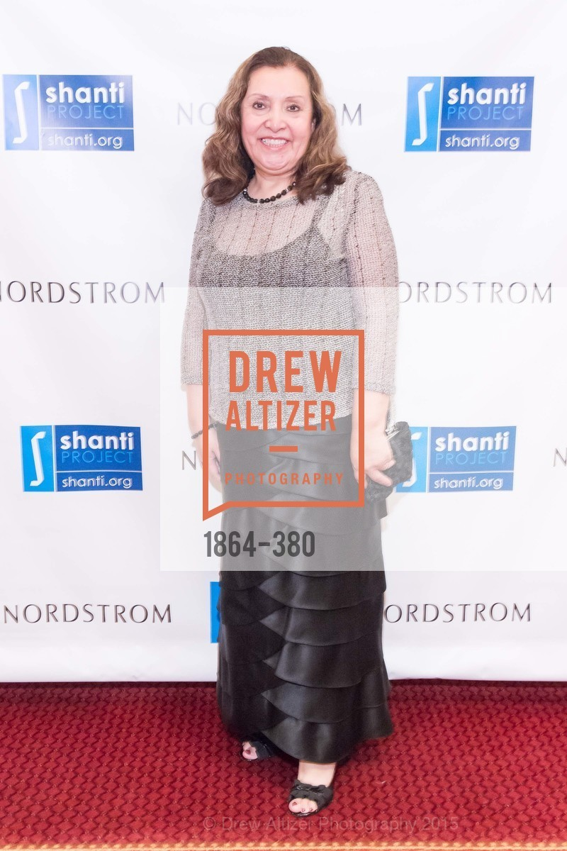 Millie Ruiz, Shanti Project 41st Annual Compassion is Universal Dinner, Palace Hotel. 2 New Montgomery St, October 14th, 2015,Drew Altizer, Drew Altizer Photography, full-service agency, private events, San Francisco photographer, photographer california