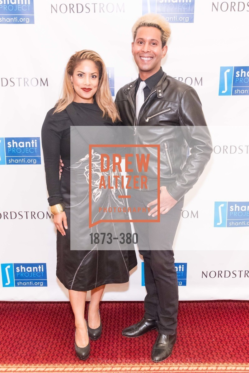 Emilio Mesa, Shanti Project 41st Annual Compassion is Universal Dinner, Palace Hotel. 2 New Montgomery St, October 14th, 2015,Drew Altizer, Drew Altizer Photography, full-service agency, private events, San Francisco photographer, photographer california