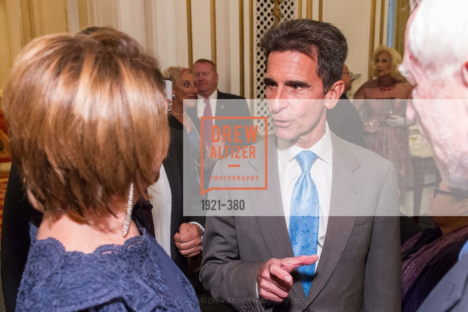 Mark Leno, Shanti Project 41st Annual Compassion is Universal Dinner, Palace Hotel. 2 New Montgomery St, October 14th, 2015,Drew Altizer, Drew Altizer Photography, full-service agency, private events, San Francisco photographer, photographer california