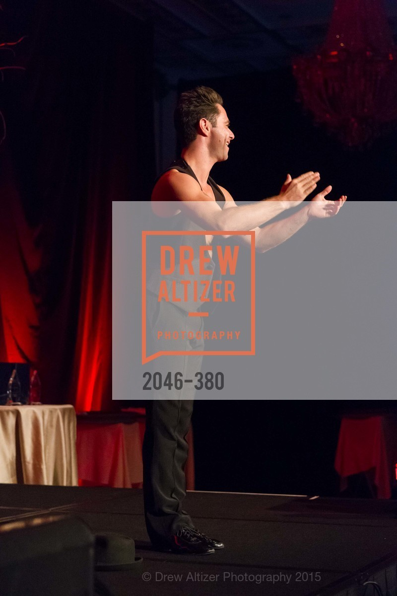 Performance By Sasha Farber, Shanti Project 41st Annual Compassion is Universal Dinner, Palace Hotel. 2 New Montgomery St, October 14th, 2015,Drew Altizer, Drew Altizer Photography, full-service event agency, private events, San Francisco photographer, photographer California