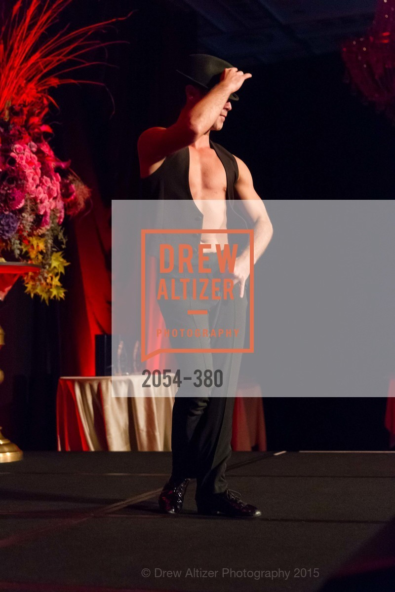 Performance By Sasha Farber, Shanti Project 41st Annual Compassion is Universal Dinner, Palace Hotel. 2 New Montgomery St, October 14th, 2015,Drew Altizer, Drew Altizer Photography, full-service agency, private events, San Francisco photographer, photographer california