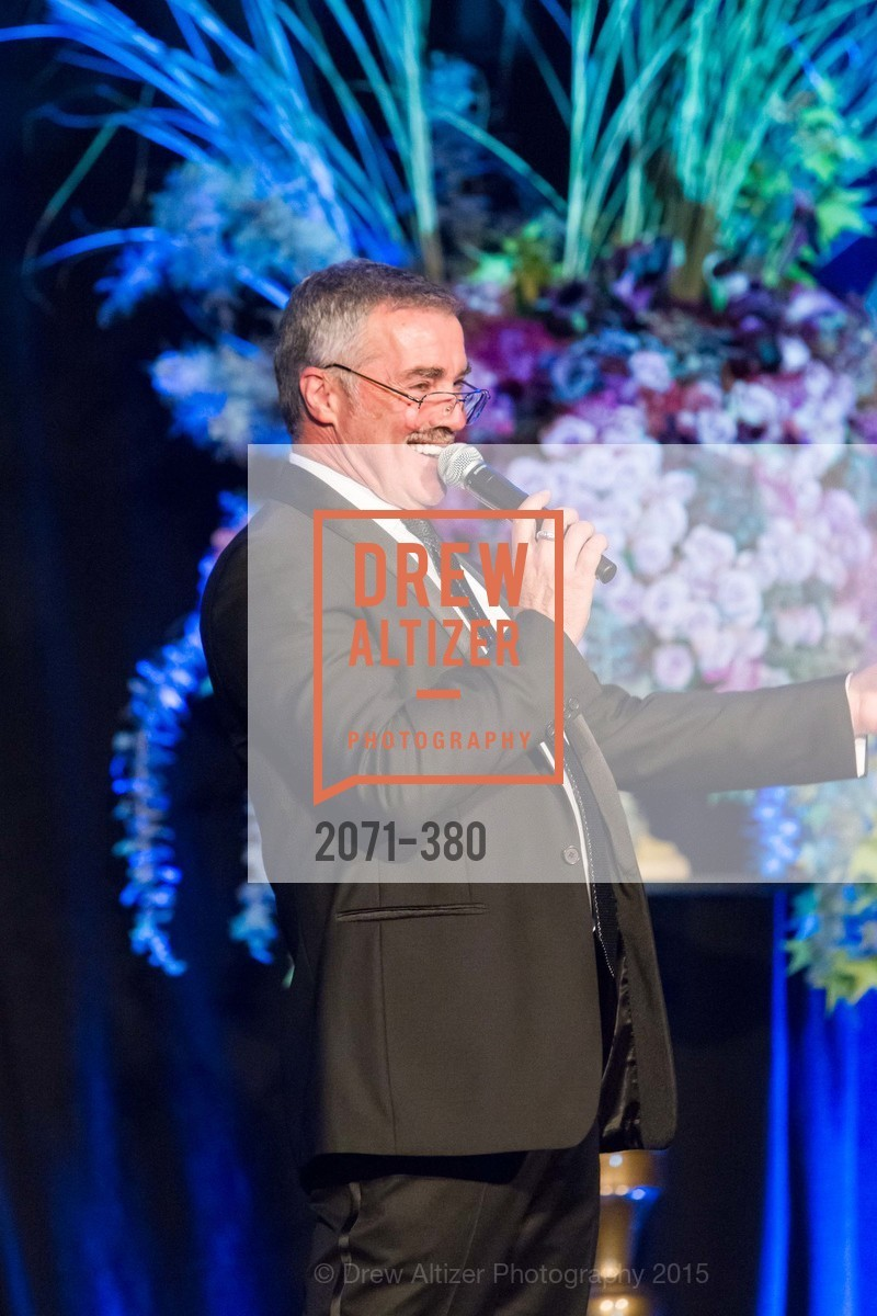 Lenny Broberg, Shanti Project 41st Annual Compassion is Universal Dinner, Palace Hotel. 2 New Montgomery St, October 14th, 2015,Drew Altizer, Drew Altizer Photography, full-service event agency, private events, San Francisco photographer, photographer California