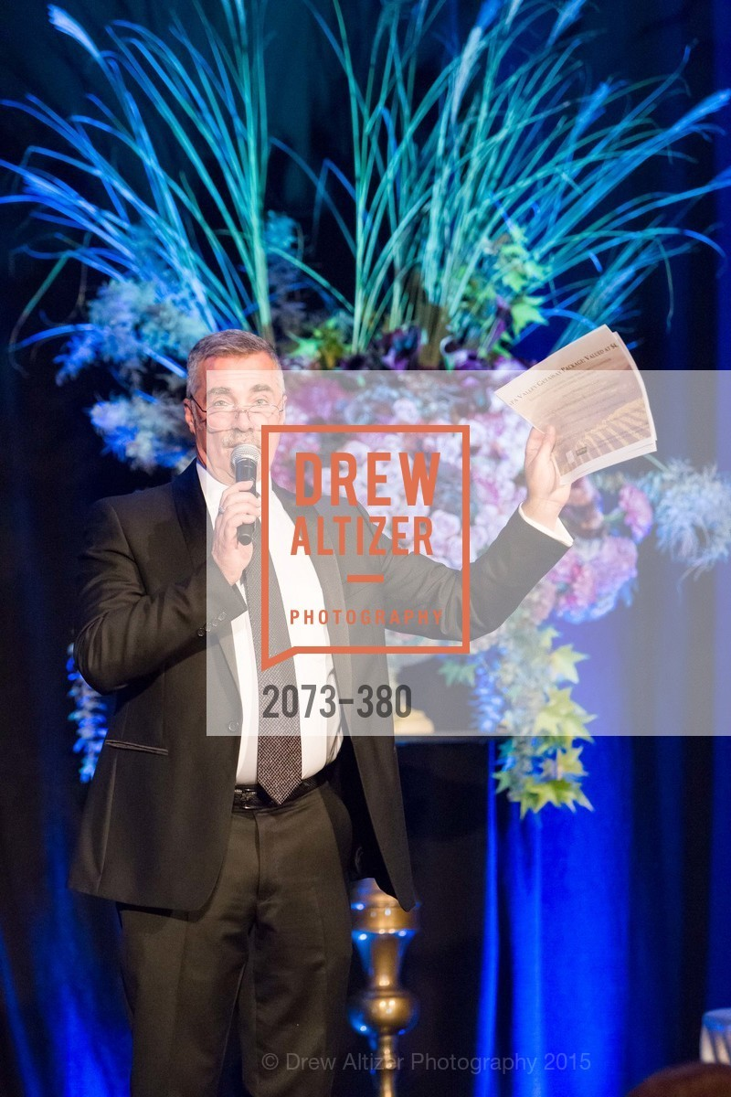 Lenny Broberg, Shanti Project 41st Annual Compassion is Universal Dinner, Palace Hotel. 2 New Montgomery St, October 14th, 2015,Drew Altizer, Drew Altizer Photography, full-service agency, private events, San Francisco photographer, photographer california