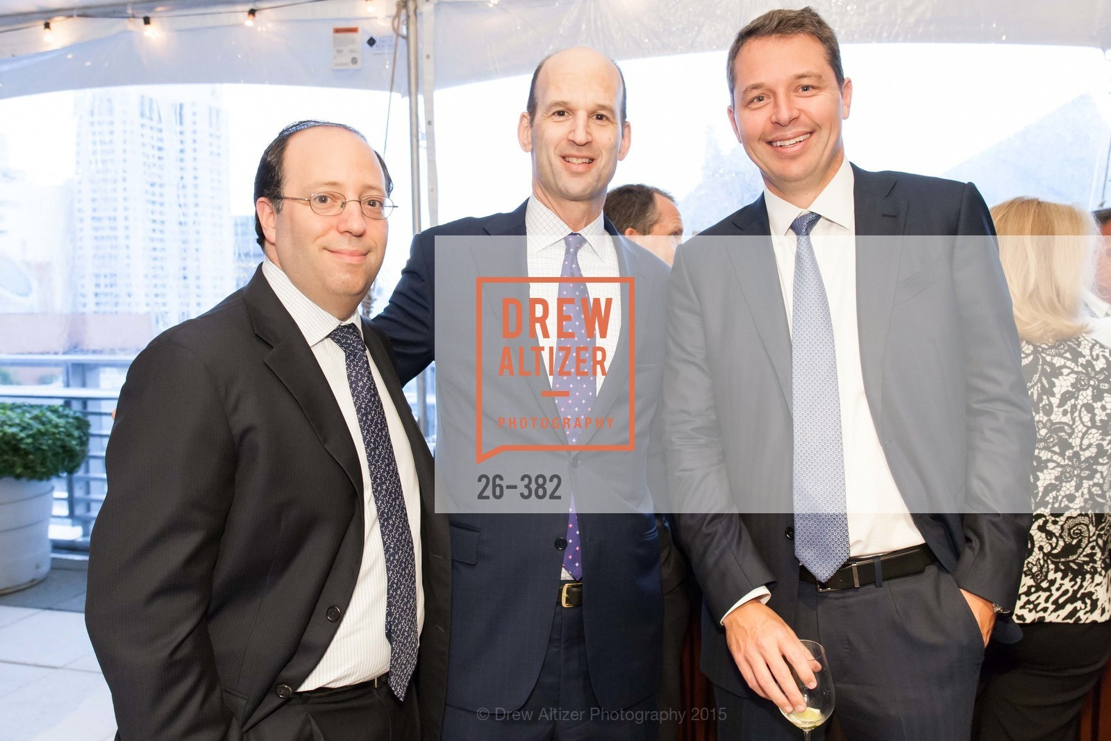 Jed Brody, Michael Goldberg, Mike Kelly, American Cancer Society San Francisco Soiree, Four Seasons Hotel. 757 Market Street, October 15th, 2015,Drew Altizer, Drew Altizer Photography, full-service agency, private events, San Francisco photographer, photographer california