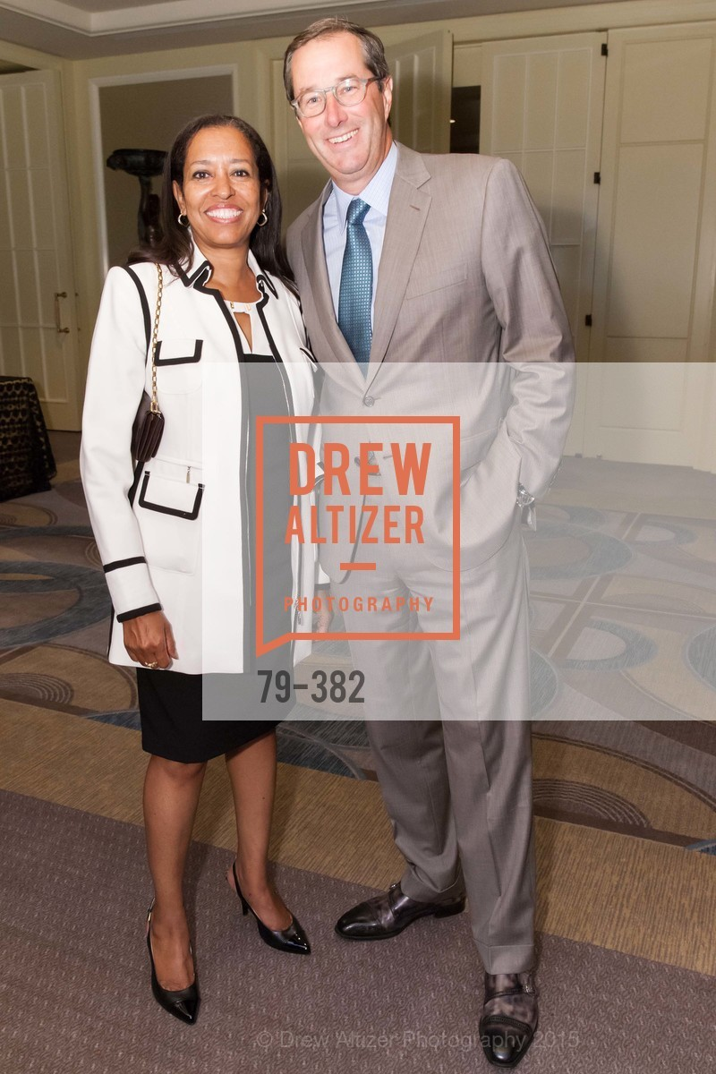 Sylvia Wheeler, Mark Robinson, American Cancer Society San Francisco Soiree, Four Seasons Hotel. 757 Market Street, October 15th, 2015,Drew Altizer, Drew Altizer Photography, full-service agency, private events, San Francisco photographer, photographer california