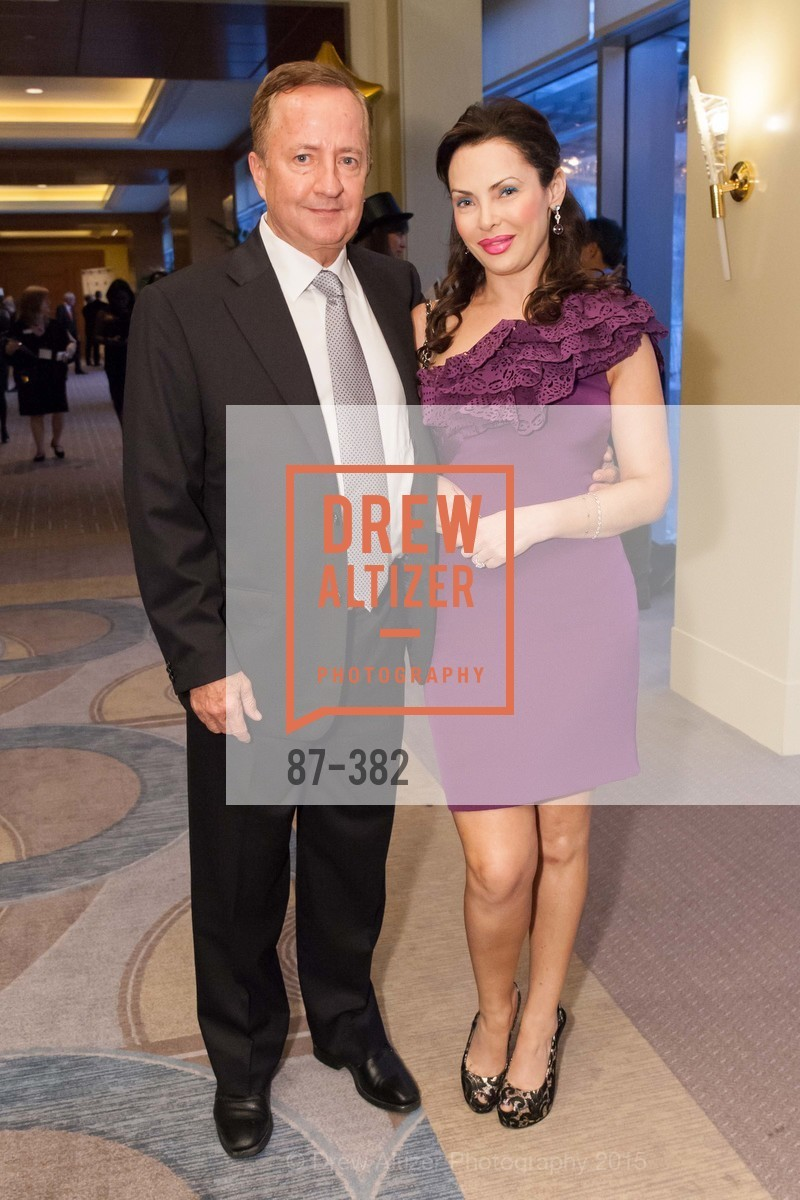 Jan-Jacques Bienaime, Lana Bondar, American Cancer Society San Francisco Soiree, Four Seasons Hotel. 757 Market Street, October 15th, 2015,Drew Altizer, Drew Altizer Photography, full-service agency, private events, San Francisco photographer, photographer california