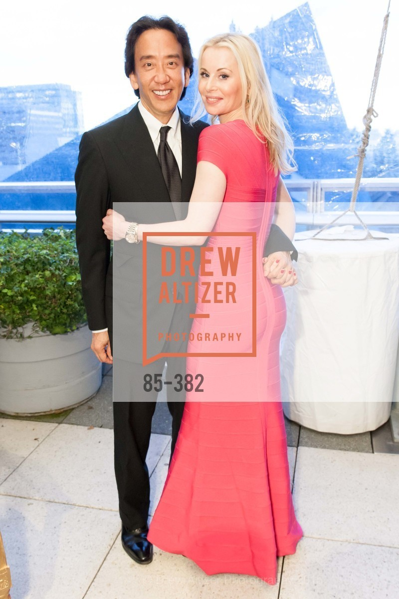 David Hung, Hannelene Nielsen, American Cancer Society San Francisco Soiree, Four Seasons Hotel. 757 Market Street, October 15th, 2015,Drew Altizer, Drew Altizer Photography, full-service agency, private events, San Francisco photographer, photographer california