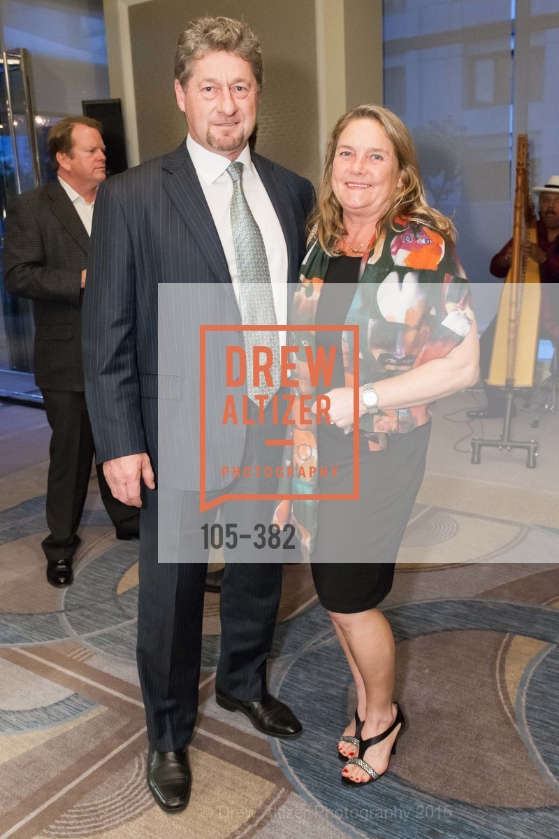 Peter van Vlasselaer, Anne VanCamp, American Cancer Society San Francisco Soiree, Four Seasons Hotel. 757 Market Street, October 15th, 2015,Drew Altizer, Drew Altizer Photography, full-service agency, private events, San Francisco photographer, photographer california