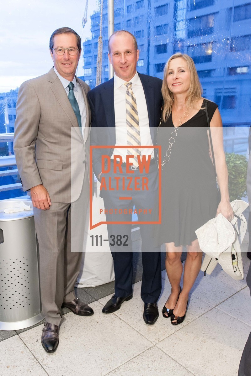 Mark Robinson, John Orwin, Denise Orwin, American Cancer Society San Francisco Soiree, Four Seasons Hotel. 757 Market Street, October 15th, 2015,Drew Altizer, Drew Altizer Photography, full-service agency, private events, San Francisco photographer, photographer california
