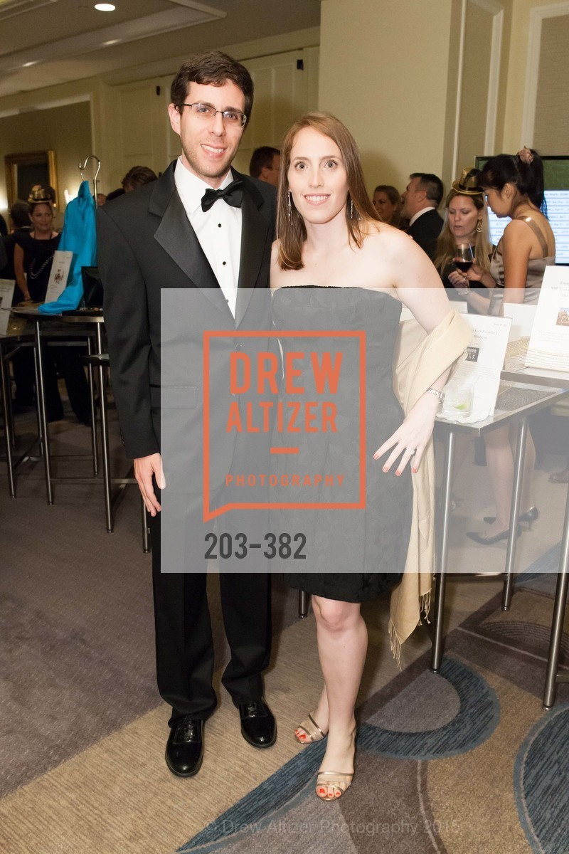Joshua Herbach. Jen Lesser, American Cancer Society San Francisco Soiree, Four Seasons Hotel. 757 Market Street, October 15th, 2015,Drew Altizer, Drew Altizer Photography, full-service agency, private events, San Francisco photographer, photographer california