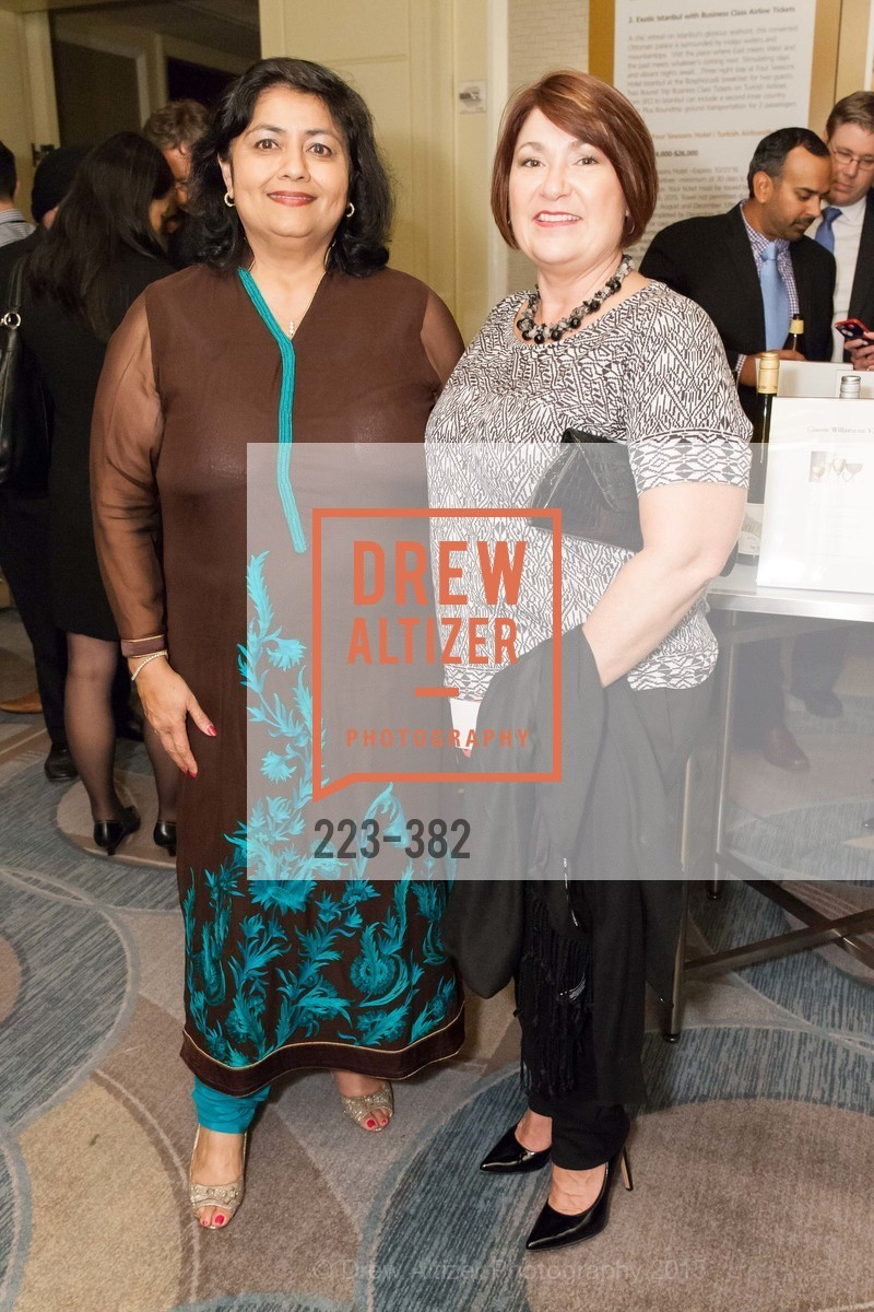 NIsha Chaudry, Leanne Conner, American Cancer Society San Francisco Soiree, Four Seasons Hotel. 757 Market Street, October 15th, 2015,Drew Altizer, Drew Altizer Photography, full-service agency, private events, San Francisco photographer, photographer california