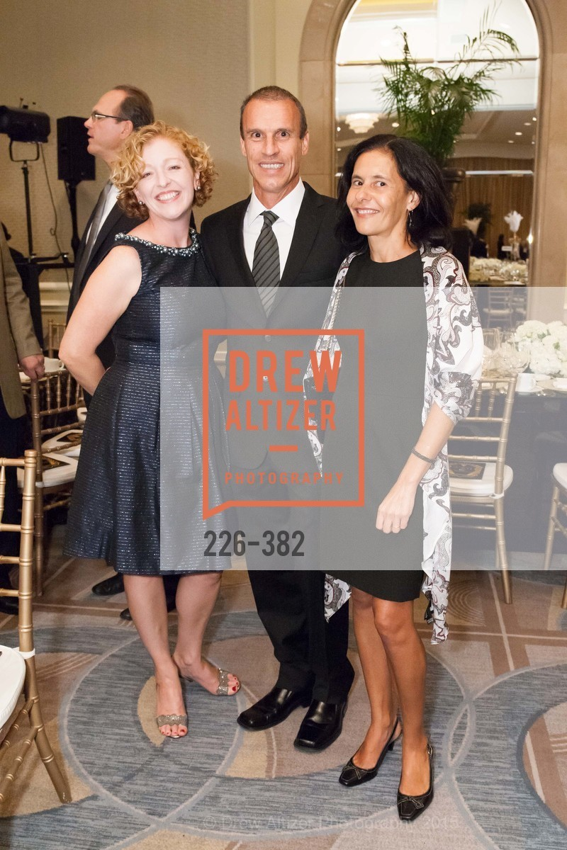 Amy Sikorsky, Lewis Borges, Maria Borges, American Cancer Society San Francisco Soiree, Four Seasons Hotel. 757 Market Street, October 15th, 2015,Drew Altizer, Drew Altizer Photography, full-service agency, private events, San Francisco photographer, photographer california
