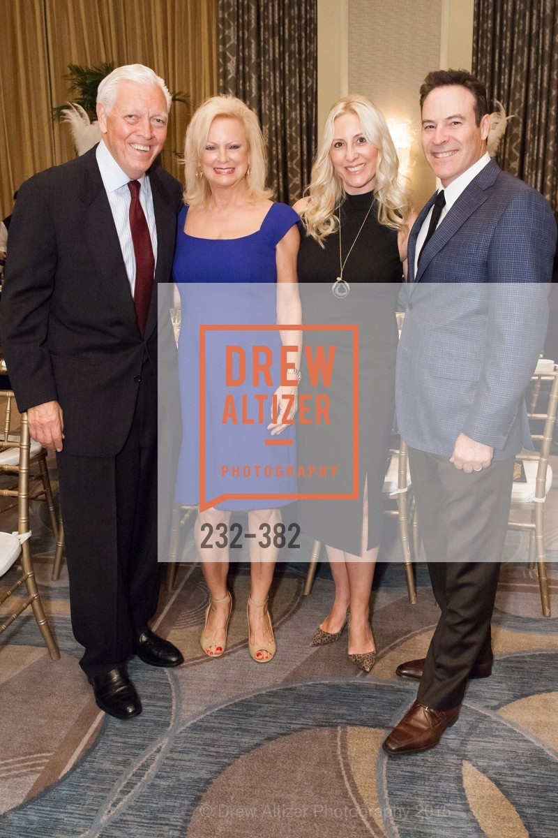 Bob Friese, Chandra Friese, GInny Zigler, Alvin Ziegler, American Cancer Society San Francisco Soiree, Four Seasons Hotel. 757 Market Street, October 15th, 2015,Drew Altizer, Drew Altizer Photography, full-service agency, private events, San Francisco photographer, photographer california