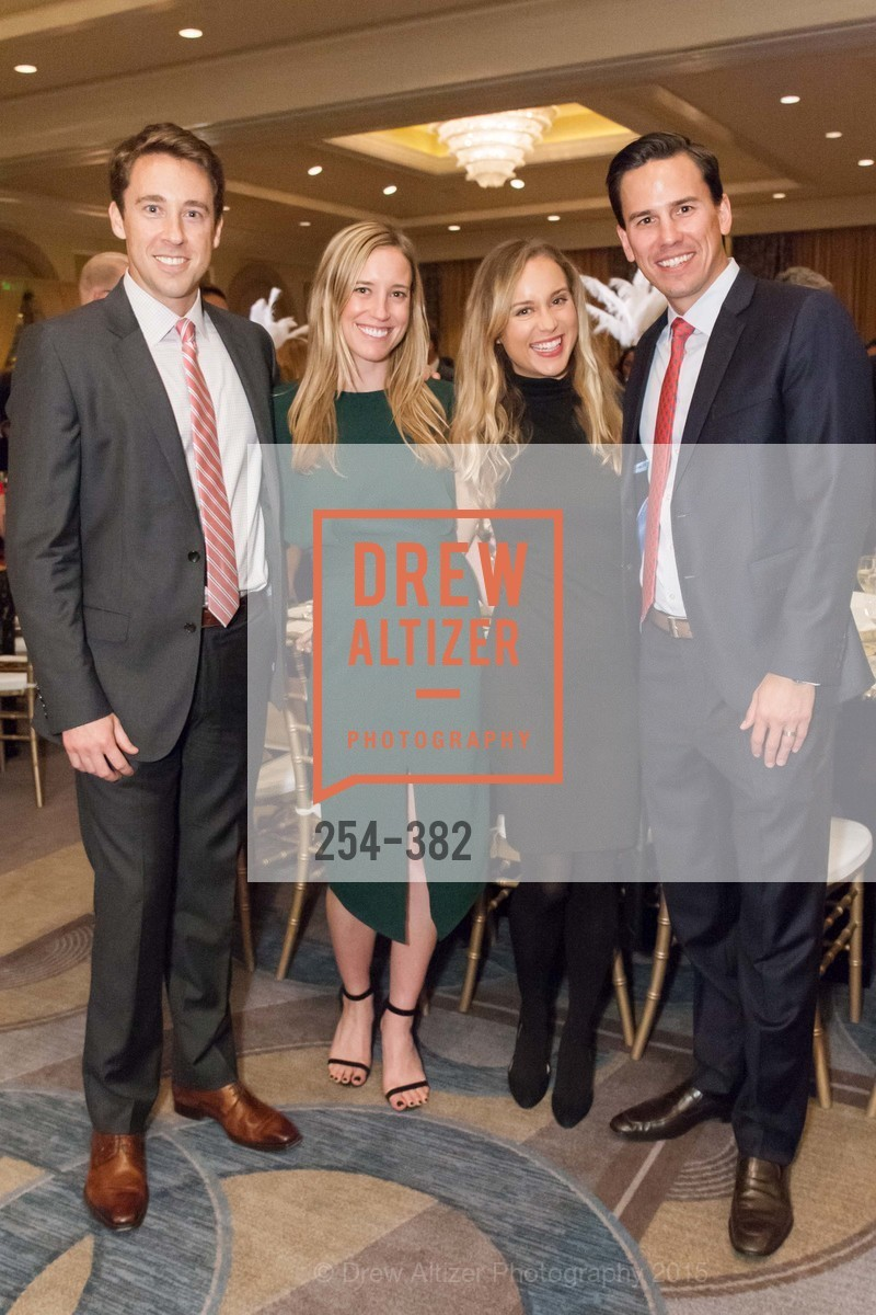 Joshua House, Kim Perry, Sarah Kipson, Ben Carpenter, American Cancer Society San Francisco Soiree, Four Seasons Hotel. 757 Market Street, October 15th, 2015,Drew Altizer, Drew Altizer Photography, full-service agency, private events, San Francisco photographer, photographer california