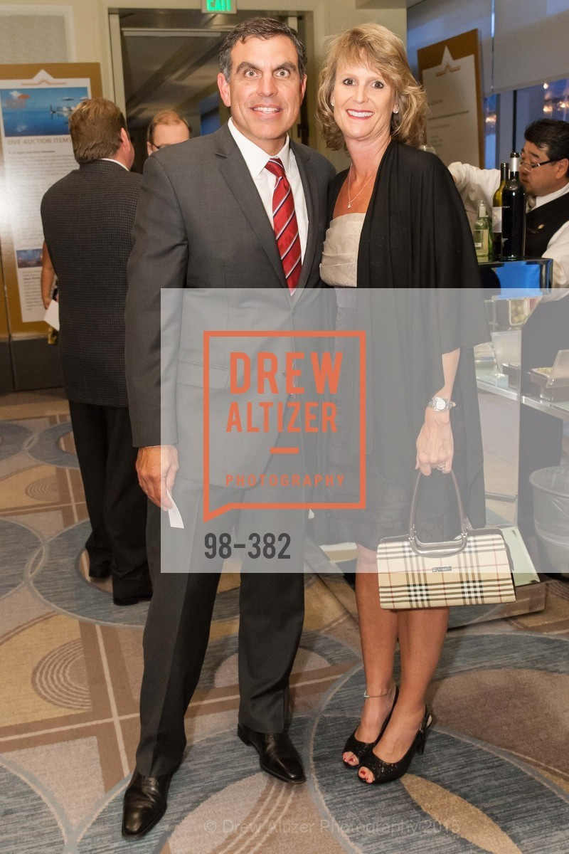 Dave Rosa, Deanna Rosa, American Cancer Society San Francisco Soiree, Four Seasons Hotel. 757 Market Street, October 15th, 2015,Drew Altizer, Drew Altizer Photography, full-service agency, private events, San Francisco photographer, photographer california