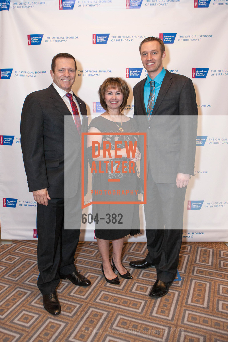 David Beneziano, Vida Sarginson, Daniel Widner, American Cancer Society San Francisco Soiree, Four Seasons Hotel. 757 Market Street, October 15th, 2015,Drew Altizer, Drew Altizer Photography, full-service agency, private events, San Francisco photographer, photographer california