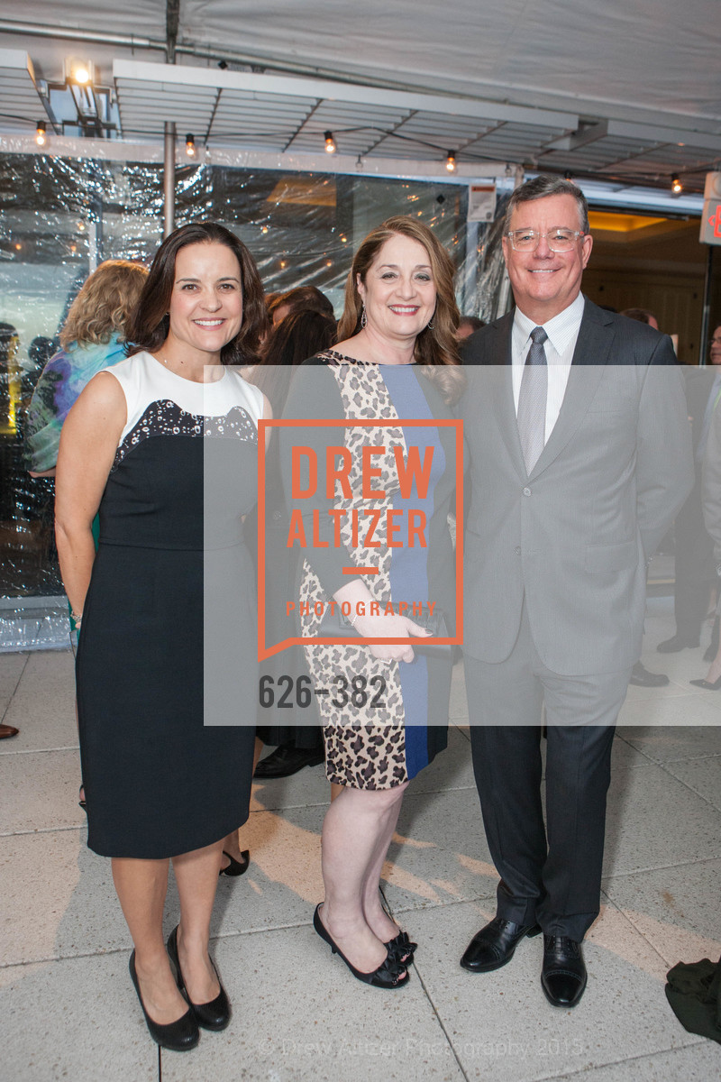 Gabrielle Lajoie, Marie Welch, Dan Welch, American Cancer Society San Francisco Soiree, Four Seasons Hotel. 757 Market Street, October 15th, 2015,Drew Altizer, Drew Altizer Photography, full-service agency, private events, San Francisco photographer, photographer california