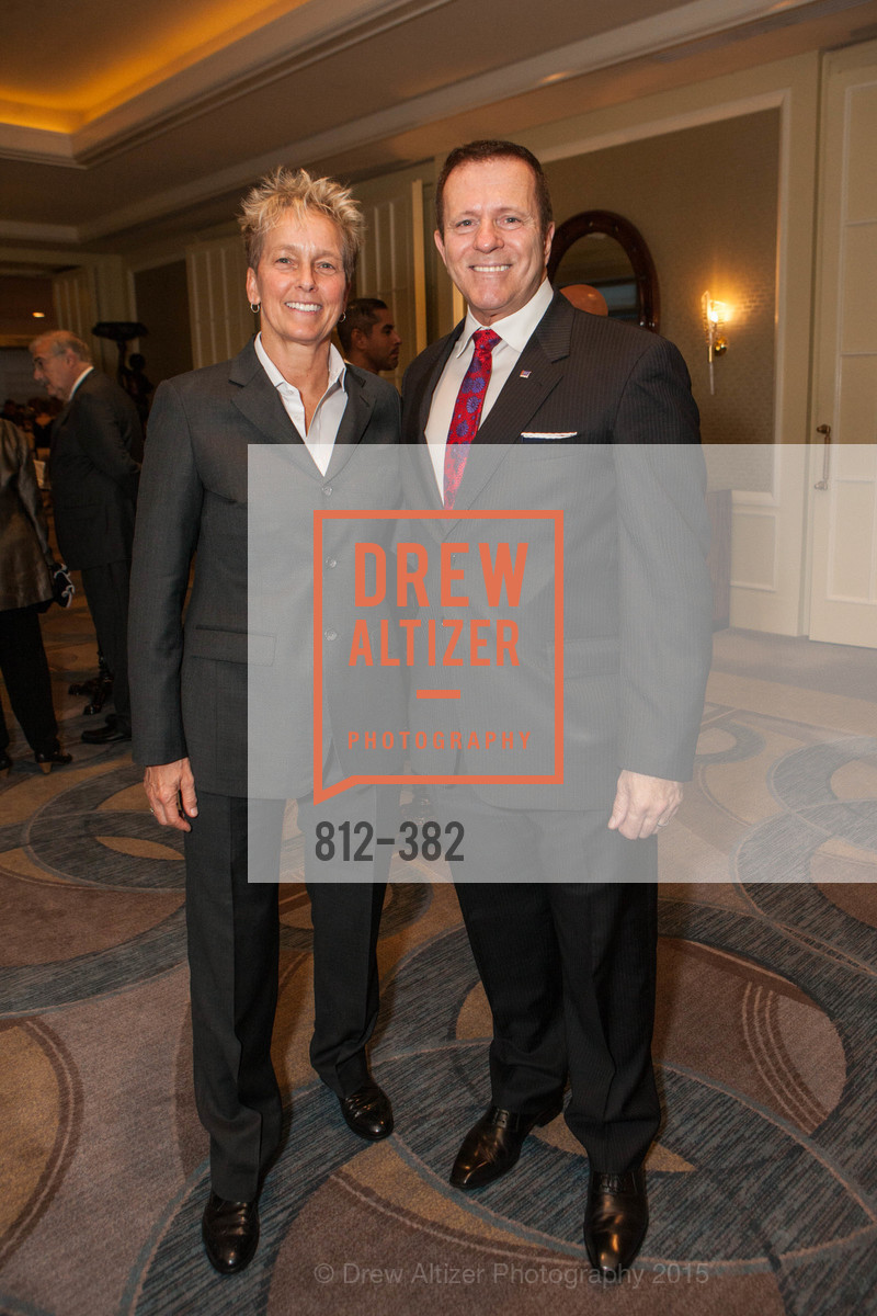 Laura Shawver, David Beneziano, American Cancer Society San Francisco Soiree, Four Seasons Hotel. 757 Market Street, October 15th, 2015,Drew Altizer, Drew Altizer Photography, full-service agency, private events, San Francisco photographer, photographer california