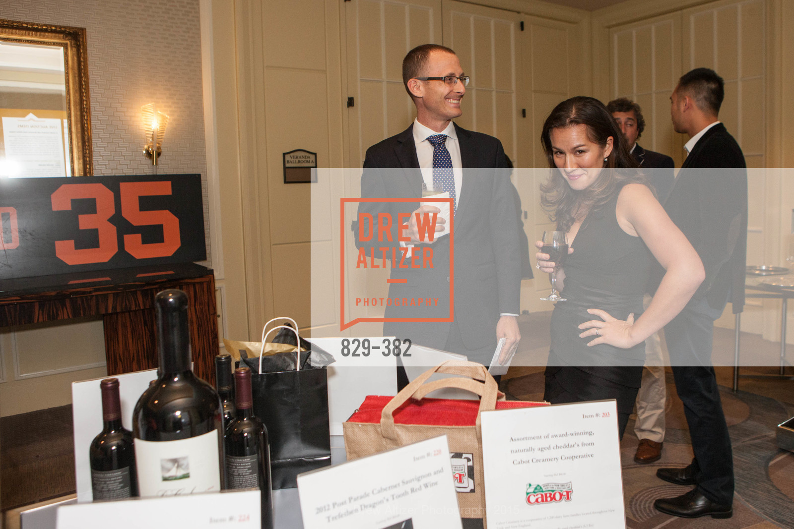 Peter Morello, Dorian Morello, American Cancer Society San Francisco Soiree, Four Seasons Hotel. 757 Market Street, October 15th, 2015,Drew Altizer, Drew Altizer Photography, full-service agency, private events, San Francisco photographer, photographer california