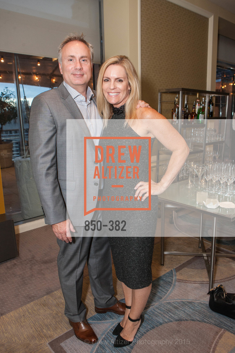 Dan Puckett, Michaelle Schott, American Cancer Society San Francisco Soiree, Four Seasons Hotel. 757 Market Street, October 15th, 2015,Drew Altizer, Drew Altizer Photography, full-service event agency, private events, San Francisco photographer, photographer California