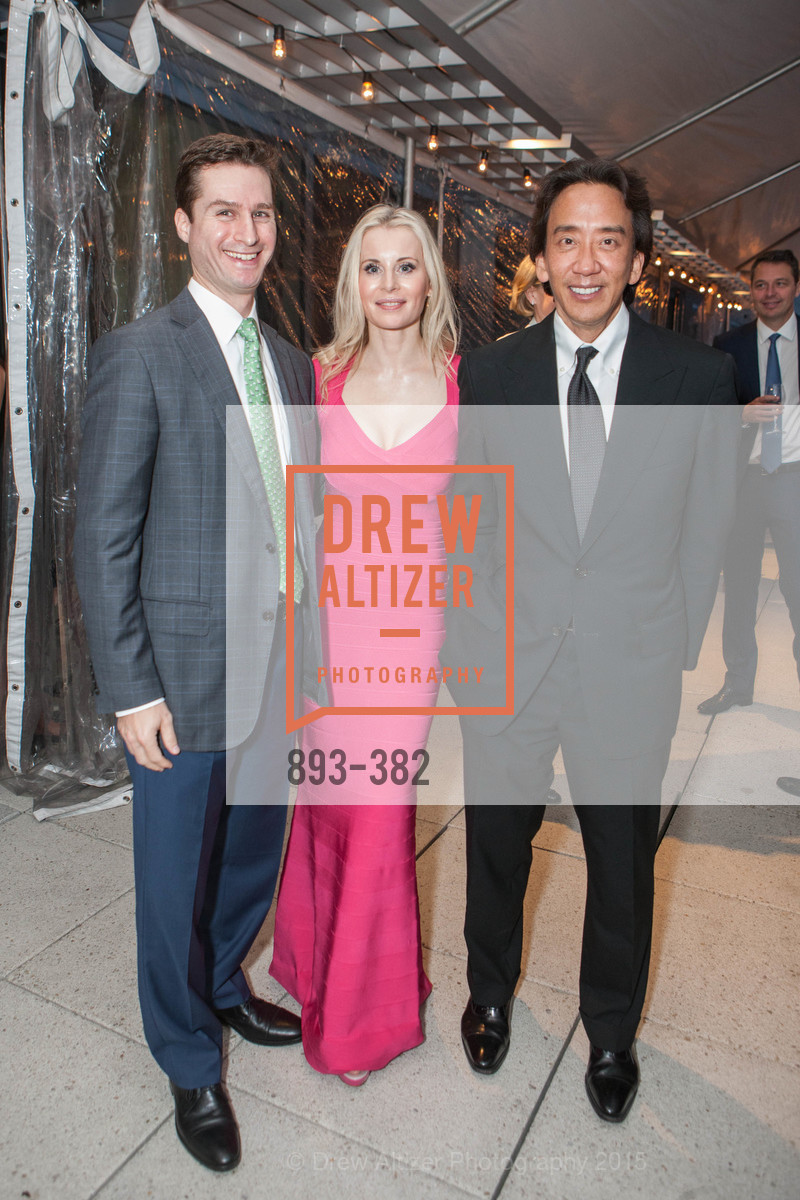 Jonathan Piazza, Hannelene Nielsen, David Hung, American Cancer Society San Francisco Soiree, Four Seasons Hotel. 757 Market Street, October 15th, 2015,Drew Altizer, Drew Altizer Photography, full-service agency, private events, San Francisco photographer, photographer california