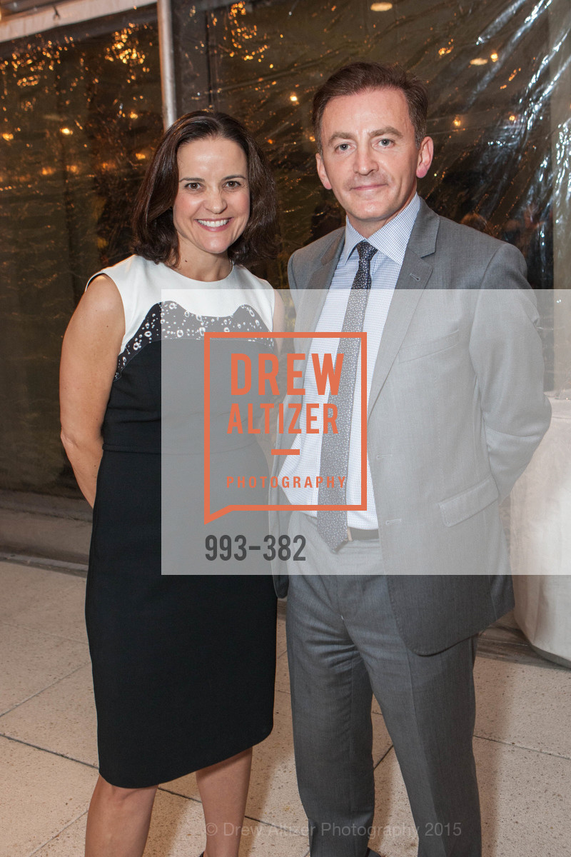 Gabrielle Lajoie, Andrew Allen, American Cancer Society San Francisco Soiree, Four Seasons Hotel. 757 Market Street, October 15th, 2015,Drew Altizer, Drew Altizer Photography, full-service agency, private events, San Francisco photographer, photographer california