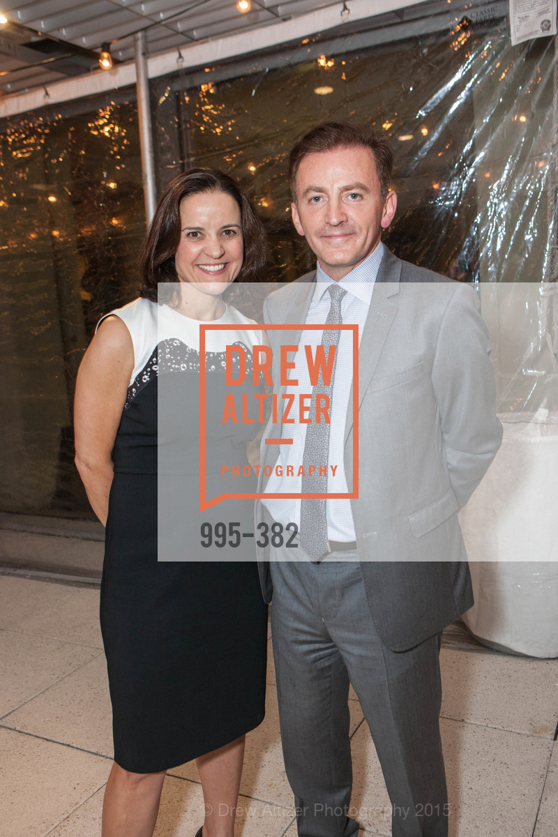 Gabrielle Lajoie, Andrew Allen, American Cancer Society San Francisco Soiree, Four Seasons Hotel. 757 Market Street, October 15th, 2015,Drew Altizer, Drew Altizer Photography, full-service event agency, private events, San Francisco photographer, photographer California